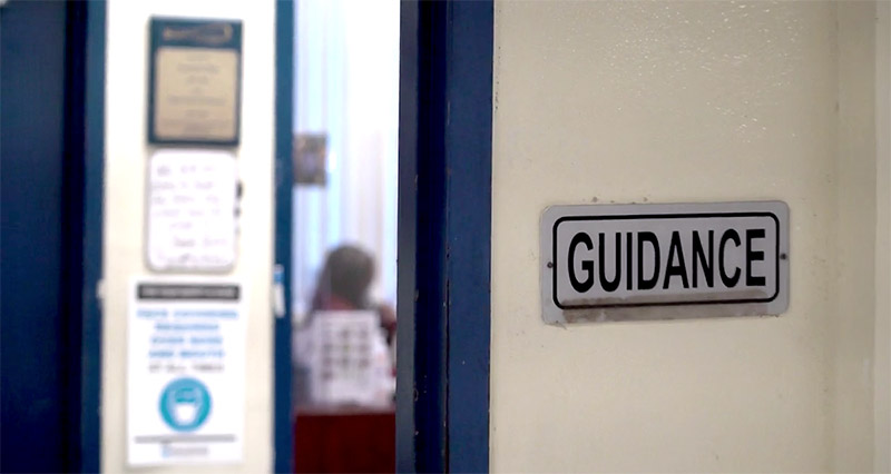 Guidance office